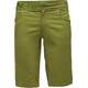 Black Diamond Credo Shorts Men Cedar
